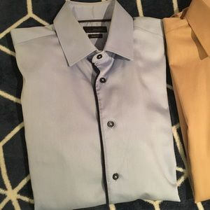 Zara new and preowned shirts (3 of them)